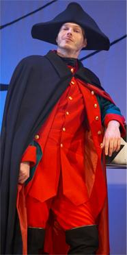 Дмитрий Бурханкин